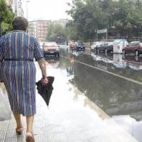 Previsioni meteo, weekend di sole e piogge. In arrivo l'anticiclone africano