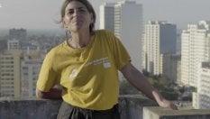 Ilaria, in Mozambico per raccontare la solidarietà
