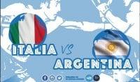Italia-Argentina, la grande boxe su Repubblica.it