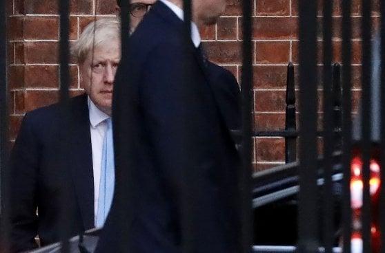 """Brexit, raggiunto l'accordo. Juncker e Johnson: """"Intesa equa"""". Sabato il voto del Parlamento britannico"""