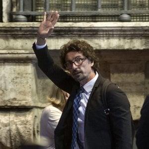 M5S, Toninelli bocciato come capogruppo dei senatori. Vince Perilli per tre voti di scarto