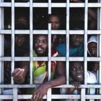 Libia, chiusura del centro di detenzione di Misurata: condizioni sempre più disumane per migranti e rifugiati