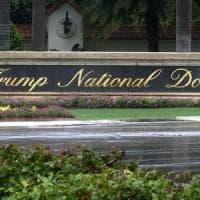 Usa, Trump ospiterà il G7 nel suo golf club di Miami