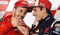 Motegi, insaziabile Marquez:  ''Voglio vincere anche qui''