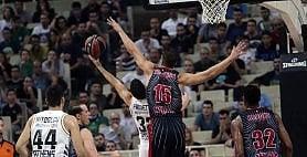 Colpo Milano, vince 79-78 in casa del Panathinaikos