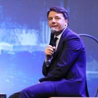 """Manovra, Renzi: """"Quota 100 ingiusta, emendamento per cancellarla"""". Ma Conte lo ferma:..."""