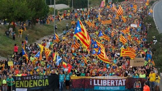 Spagna, salta Barcellona-Real Madrid: motivi di ordine pubblico