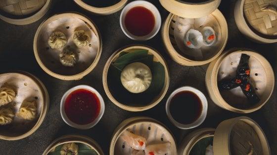 Tra Dim Sum, ravioli e cucina stellata: la Roma etnica