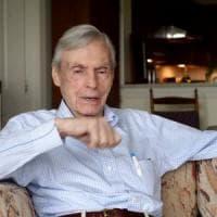 Addio al matematico John Torrence Tate, gigante della teoria dei numeri