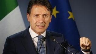 """Scontro Renzi-Conte su Quota 100. Il leader Iv: """"E' ingiusta e va abolita"""". Il premier: """"No, è un pilastro della manovra"""""""