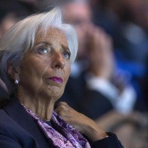Bce, sul Qe 2.0 Lagarde è già sotto la pressione dei falchi