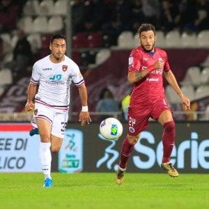 Serie B, Cittadella-Cosenza 1-3: in rimonta i calabresi centrano il primo successo