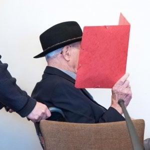 Germania, cominciato il processo all'ex SS Bruno D, uno dei carcerieri di Stutthof