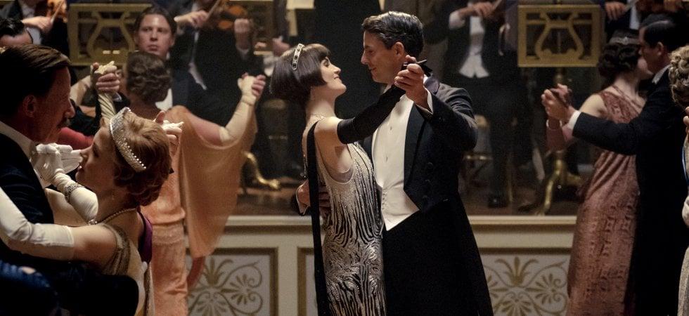 """Festa di Roma, 'Downton Abbey' dalla serie al film: """"È stata una grande riunione di famiglia"""""""