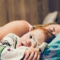 Il 30% bimbi con meno di 3 anni ha disturbi del sonno. I pediatri: