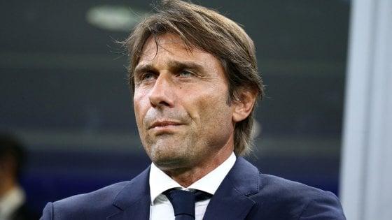 """Inter, Conte: """"Ibrahimovic è un grande, ma mi fido dei miei"""""""