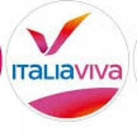 Ecco il simbolo di Italia Viva: un gabbiano in volo per il partito di Renzi