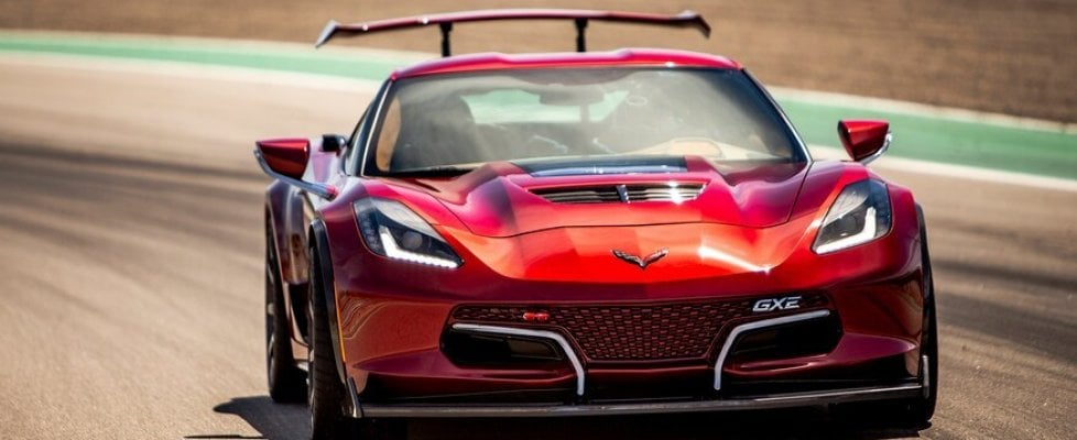 L'auto elettrica più veloce del mondo è servita