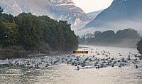 Adigemarathon, trionfo ceco  Ma l'Italia prende l'argento