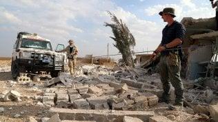 """Siria, la tregua regge. Curdi: """"Completato ritiro da Ras al-Ain"""""""