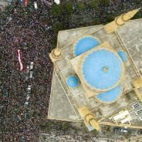 Libano, taglio del 50% agli stipendi dei politici per fermare le proteste