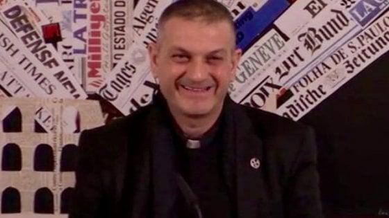 """Padre Jacques Murad: """"La Siria tutta, è spezzata e ferita"""""""