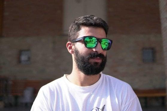 """Storia di Ghassan, promessa dell'atletica: """"Io ancora straniero mentre mio papà, mia mamma e mia sorella sono italiani"""""""
