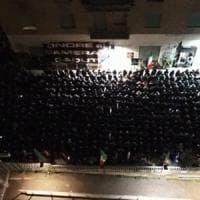 Giornalisti dell'Espresso aggrediti dai neofascisti, il gruppo Gedi sarà parte civile