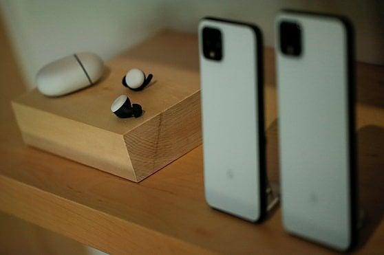 """Google Pixel 4: tra fotocamera e """"radar"""", il segreto è l'equilibrio. La nostra prova"""