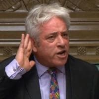 """Brexit, Bercow nega a Johnson un nuovo voto sul deal. Il premier: """"Contro volontà..."""