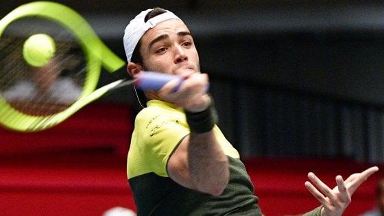 Tennis, Finali Coppa Davis: Berrettini e Fognini guidano l'Italia. In campo anche Djokovic, Nadal e Murray