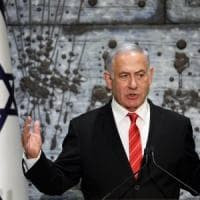 Israele, Netanyahu rinuncia a formare governo. Mandato a Gantz