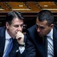 Manovra, Di Maio vede Conte: intesa sul carcere per gli evasori. In corso il vertice di...