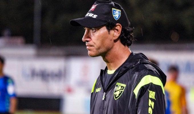 Serie B, Frosinone-Livorno 1-0: Ciano su rigore beffa i labronici all89