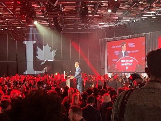 Canada, Trudeau vince le elezioni ma il suo nuovo governo sarà di minoranza