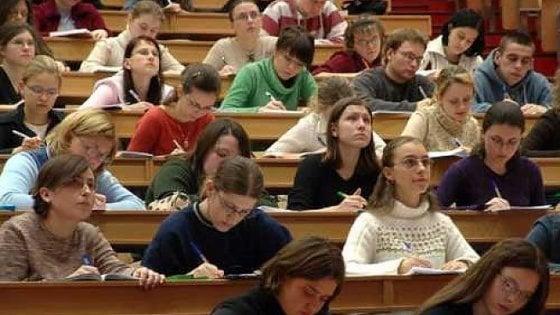 Università: 17mila studenti esclusi dagli alloggi
