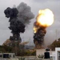 Libia, la popolazione civile in mezzo al fuoco incrociato nella battaglia per Tripoli