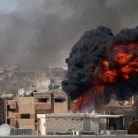 Libia, 7 bambini uccisi lungo un'autosrada a 16 Km da Tripoli,  moltissimi altri feriti