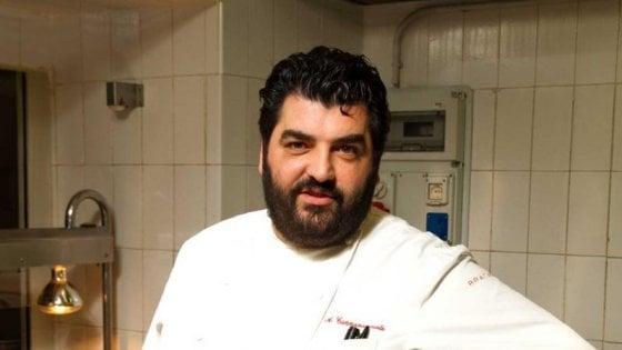 Tripadvisor incorona Cannavacciuolo. Il suo Villa Crespi è il miglior ristorante di lusso in Italia