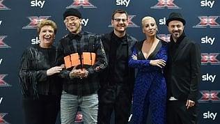 X Factor 2019, si parte con i live: ospiti Mika e Coez. Achille Lauro e Pilar Fogliati all'Extra Factor