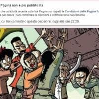 La guerra si combatte anche su Facebook? Oscurate decine di pagine pro curdi in Italia