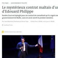 Sandro Gozi, renziano, assunto dai francesi e ora consulente di Malta. Governo francese:...