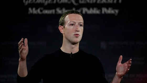 Zuckerberg rassicura gli Usa sulla sua moneta virtuale Libra  Non uscirà finché non