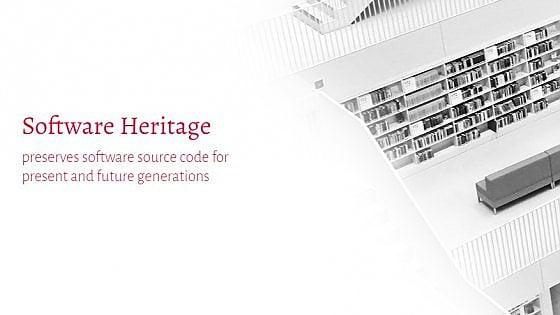 La biblioteca universale del software trova casa a Bologna