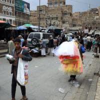 """Yemen, l'appello parte da Roma: """"Un Paese da ricostruire"""""""