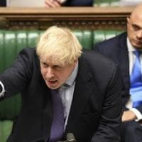 Brexit, il primo sì a un piano definitivo: Johnson è riuscito dove May ha fallito tre...