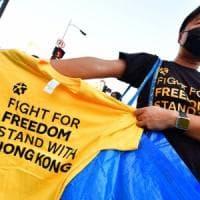 Hong Kong, il governo cinese pensa alla sostituzione di Carrie Lam
