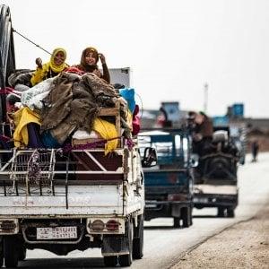 """Siria, cosa prevede l'accordo Putin-Erdogan sulla """"safe zone"""" alla frontiera e i curdi"""