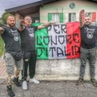 """Tifo, nuova sigla ultrà della Juve: ecco i neofascisti """"nemici del calcio moderno"""""""