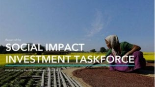 Cooperazione, presentato a Conte il modello di Outcome Fund per investimenti privati su obiettivi sociali e ambientali